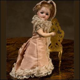 кукла фирмы Simon&Halbig