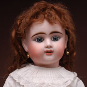 "Large 30"" Denamur Doll"