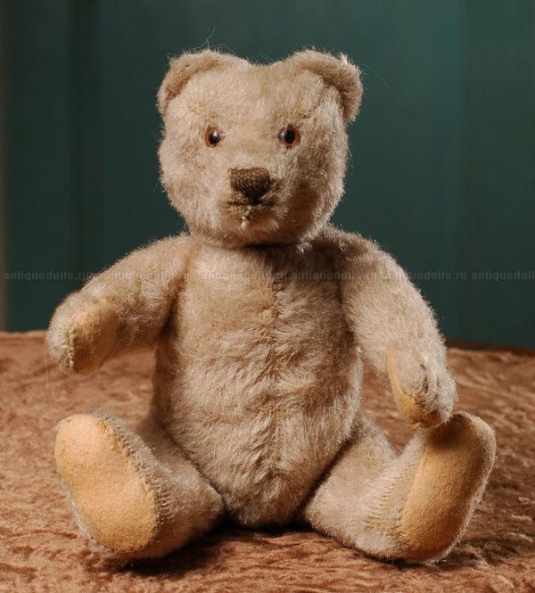 Небольшой мишка Тедди, Германия, 1930-1940е годы.