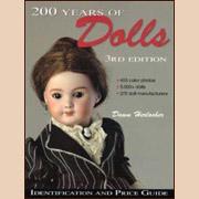 книги о старинных куклах