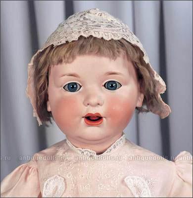 Характерная кукла Armand Marseille