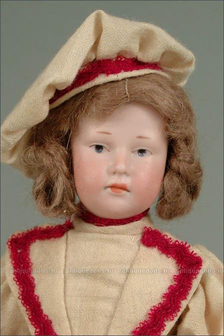 Кукла Armand Marseille