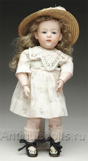 История куклы самое интересное в блогах